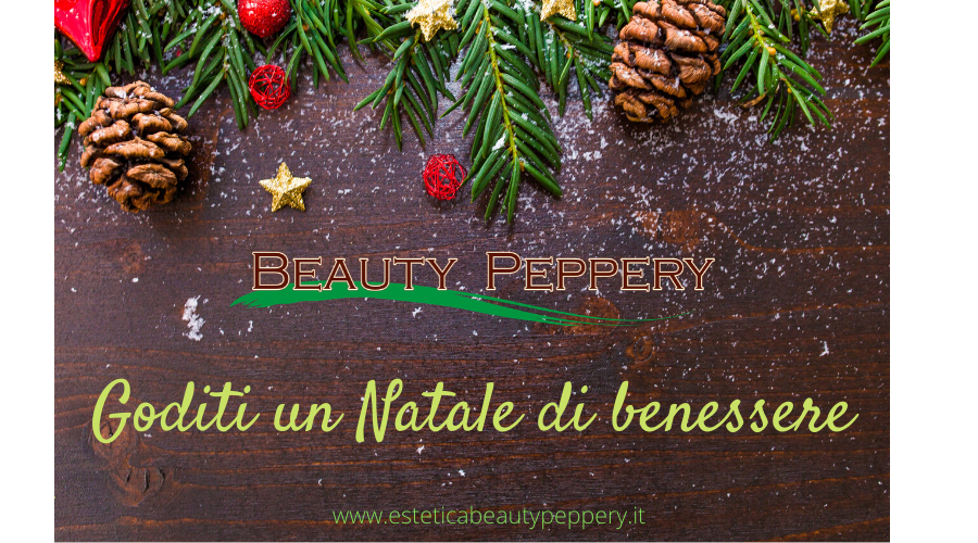 Idee e cofanetti regalo da Beauty Peppery